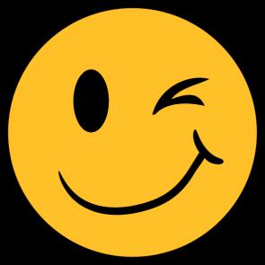 smiley-zwinkernd-2
